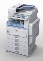 Ricoh-MP3350 black & white Copier