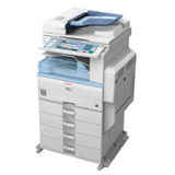 new & used colour photocopier prices