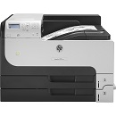 HP LJM712 Black & White A3 laser printer