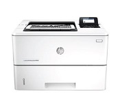 HP LJM506dn black & white laser printer