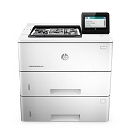 HP LJM506x black & white laser printer