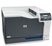 HP LJ5225DN colour printer