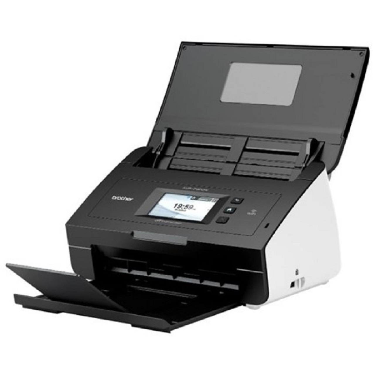 Brother ADS-2600W Scanner