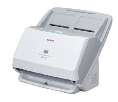 Canon DRM160 Scanner